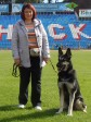 Светлана Брилевская и Хельхаус Лавиния
