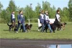 Парад участников. Фото О.Савковой.