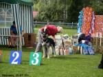ВЕО Лавбрил Гранд Ларри на выставке в Иваново 25.07.15.