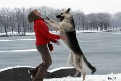 Светлана и Ельдар. Танцы..