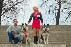 Виктор, Лавбрил Еграй, Елена и Гардарика. 17.04.16..
