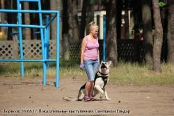 Показат. выступл-я Светлана и Ельдар.19.08.17 (3)