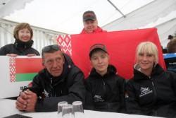Беларусы на Чемпионате Мира - ИПО, 14-17.09.17.