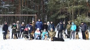 Чемпионат БОСКО 24.02.18. Участники