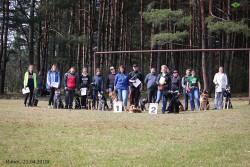 Участники Чемпионата БОСКО 21.04.18.