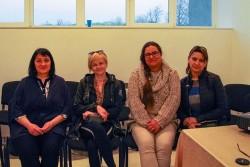 Участники лекции. Пинск, 19.04.19