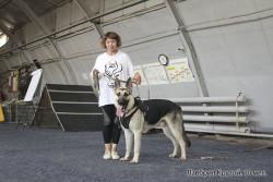 Наталья и Лавбрил Крутой, 10 мес